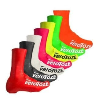 VELOTOZE TALL SHOE COVER ROAD CLEARANCE