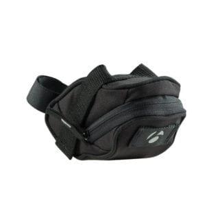 BAG BONTRAGER SEATPACK COMP SMALL BLACK