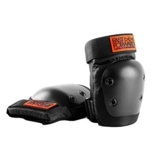 FAST FORWARD THE ROOKIE PRO KNEE PADS