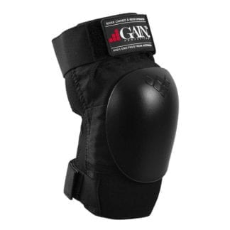 GAIN Protection THE SHIELD Scooter Knee Pads