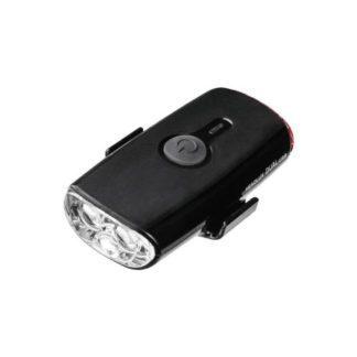 TOPEAK LIGHT HEADLUX DUAL FRONTREAR USB